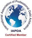 IAPDA Certified Member